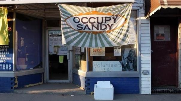 occupy-sandy