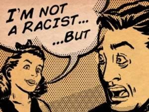 RacistButs