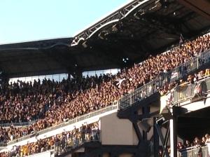 PNC crowd